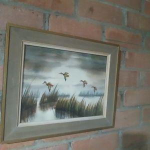 H H Hines Watercolor for Sale in Alexandria, VA