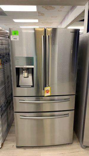 Brand new Samsung RFF24FSEDBSR refrigerator XU5EM for Sale in Redondo Beach, CA