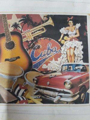 musica en vivo repertorio variadp salsa merengue cumbia bolero valadas canciones de los 70's for Sale in Hialeah, FL