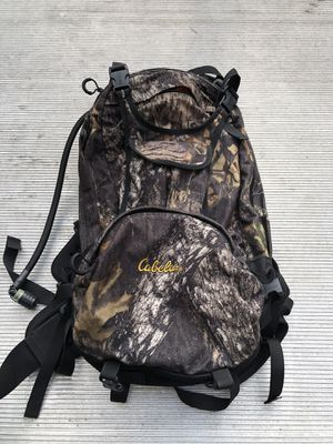 Cabelas hunting backpack for Sale in Port Orchard, WA