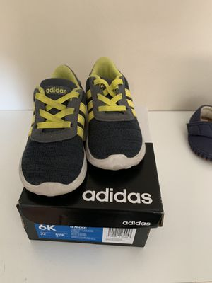 ADIDAS Baby Boy sneakers 👟 for Sale in San Diego, CA