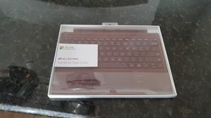 Microsoft surface pro Alcantra basically new for Sale in Goodyear, AZ