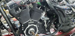2012 dyna motor and Trans. for Sale in North Ridgeville, OH