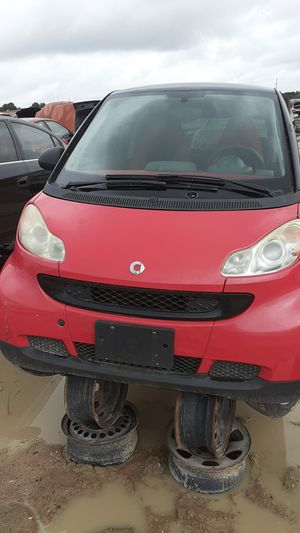 2009 Smart Car for two for parts for Sale in Houston, TX