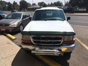 Ford Ranger for Sale in Aurora, CO