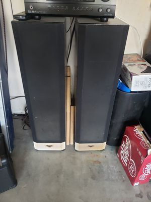 """Kilpsch speakers 8"""" Subs. for Sale in Selma, CA"""