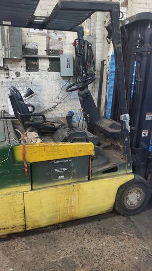 Fork lift for Sale in Brooklyn, NY