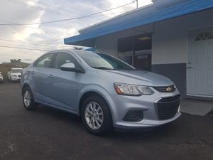 2017 Chevy Sonic for Sale in Miami, FL