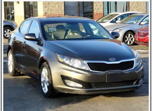 2012 Kia Optima fully loaded extra clean for Sale in Highland Park, MI