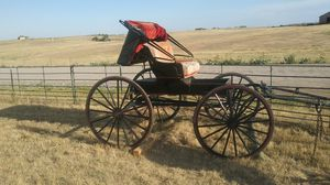 Horse buggy for Sale in Bennett, CO