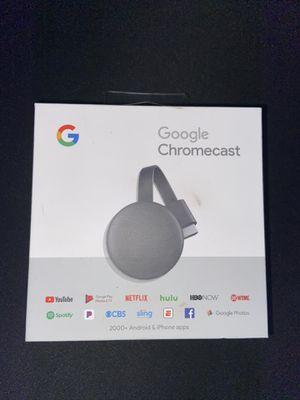 Google Chromecast for Sale in Lillington, NC