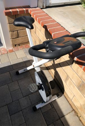Marcy Exercise bike for Sale in Agua Dulce, CA