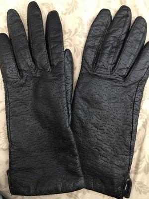 Ladies Genuine Leather Gloves for Sale in Martinez, CA