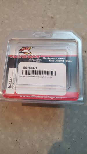 2005-2007 Honda CBR 1000rr front fork reseal kit for Sale in Spanaway, WA