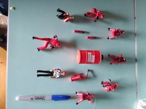 SNAP-ON PIT CREW COLLECTABLES for Sale in Eatonville, WA