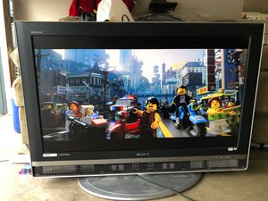Sony TV for Sale in Perris, CA