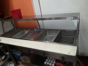 steam table for Sale in National City, CA