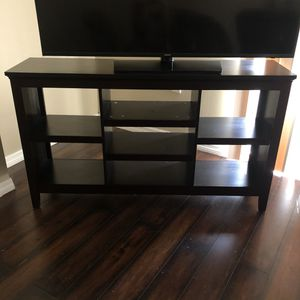 Entertainment Center Console Table for Sale in North Palm Beach, FL