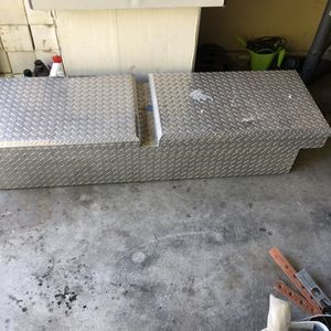 Truck toolbox for Sale in Las Vegas, NV