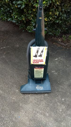 Regina Vacuum for Sale in Chesapeake, VA