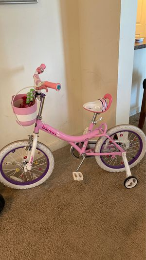 Royal baby girls bike for Sale in Arlington, VA