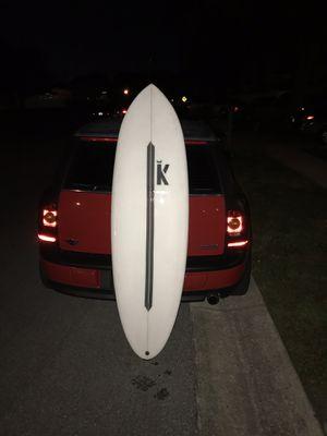 Custom Kingdom Surfboards for Sale in Oviedo, FL