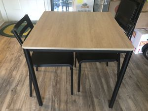 Kitchen Table and Chairs for Sale in Woburn, MA