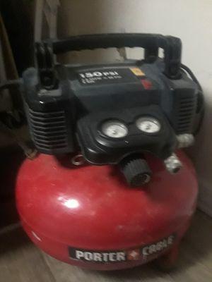 Vendo compresor en buenas condiciones for Sale in Alexandria, VA