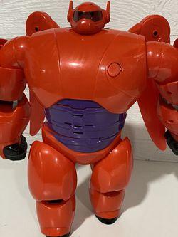 Disney Big Hero$20 for Sale in Yakima,  WA