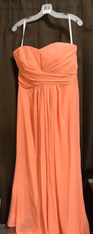 David's Bridal dress for Sale in Cedar Creek, TX