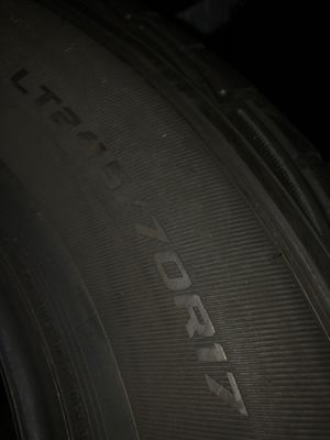 Brand new coopers tires for Sale in Philadelphia, PA