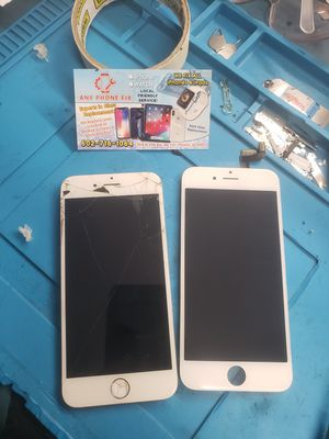 iPhone 7 plus , iphone 8 plus for Sale in Glendale, AZ
