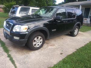 2007 ford explorer for Sale in Atlanta, GA