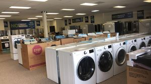 WASHER DRYER SETS FREE DELIVERY for Sale in Spring, TX