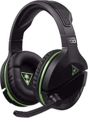 New Turtle Beach Stealth 700 Premium Wireless Surround Sound Gaming Headset - Xbox One for Sale in Mesa, AZ