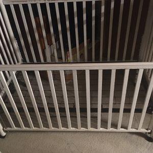 Crib for Sale in Everett, WA