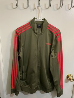 adidas Track Jacket for Sale in Falls Church,  VA