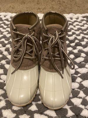 Magellan duck boots for Sale in Murfreesboro, TN