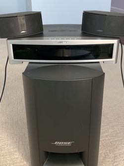 Bose Powered Speaker System for Sale in McDonald,  PA