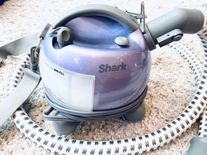 Shark fabric clothing steamer for Sale in Washington, DC