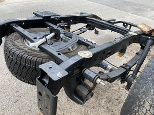 2015-19 Ford F-150 frame rear section 4x4 for Sale in Jacksonville, FL