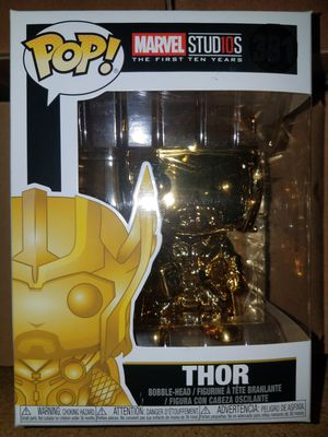 Thor Funko Pop for Sale in Queens, NY