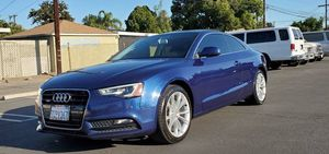2014 Audi A5 for Sale in Los Angeles, CA