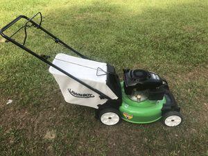 Lawn mower lawn.boy self propelled for Sale in Dover, FL