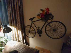 Bicycle wall art for Sale in Anchorage, AK
