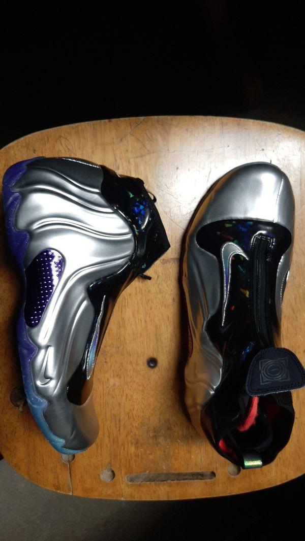 Nike Airmax! Foamposites Freestyles!