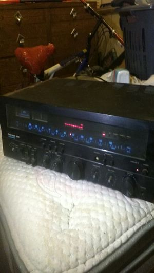 Reference 450R Stereo Receiver for Sale in Bethel Island, CA
