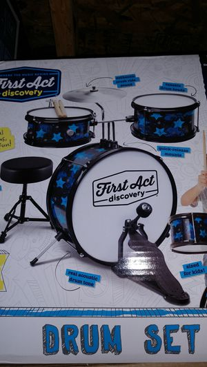 First Act Drum set for Sale in Severna Park, MD