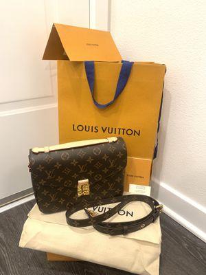 Louis Vuitton pochette Métis for Sale in San Francisco, CA