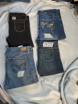 4 Jeans . Size. 16 for Sale in Everett,  WA